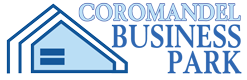 Coromandel Business Park logo